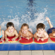 Best Swimming Classes in Alpharetta