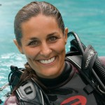 PADI Women's Dive Day 2015